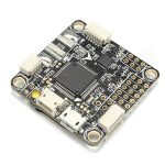 Omnibus F4 V2 Flight Controller with F405 MCU, OSD, BEC, LC filter and Current meter