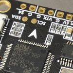 Rumors: Matek F722-OSD – F7 controller from MATEKSYS