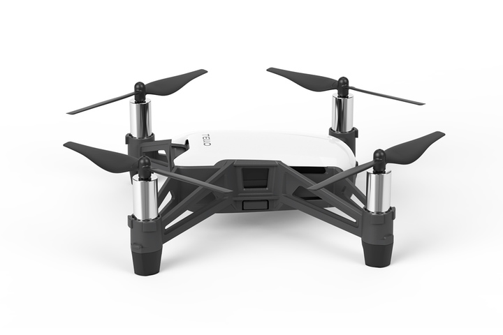 Ryze Tello Quadcopter Powered By Dji