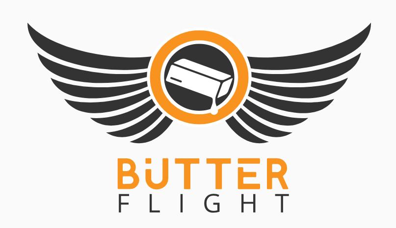 Butterflight – a Better flight firmware?