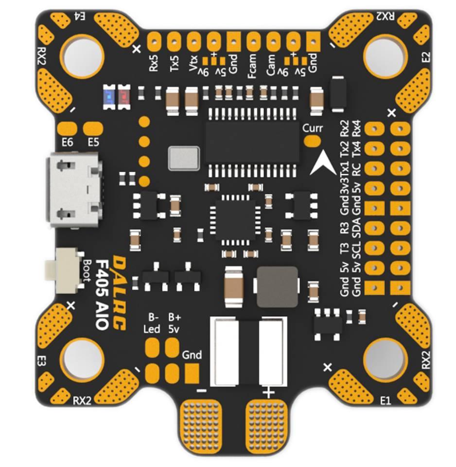 DALRC-F405-AIO-FC_n  Pin Wiring Diagram Camera on relay compressor, round trailer plug, xlr connector, flat trailer plug, flat trailer, horn relay, led switch, relay socket,