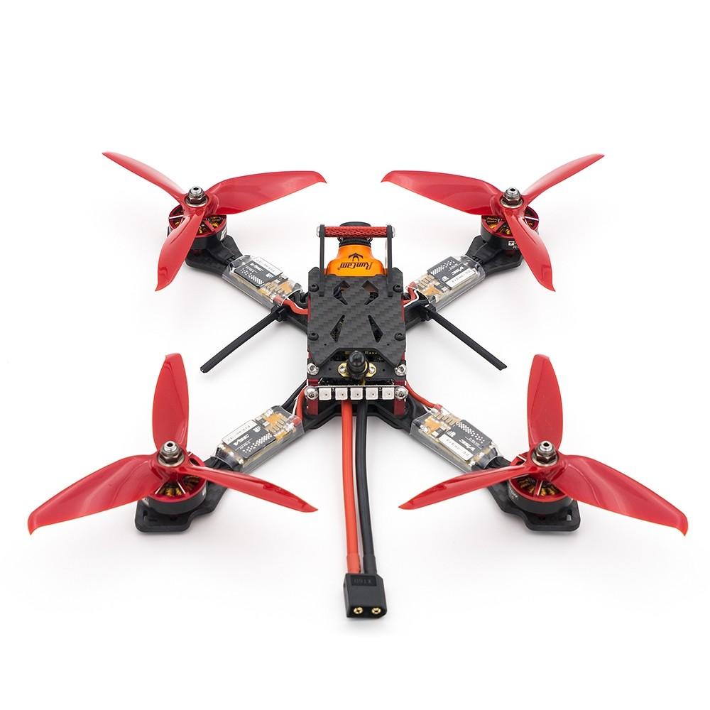 FrSky Vantac BQ210 quadcopter  FrSky Vantac BQ...