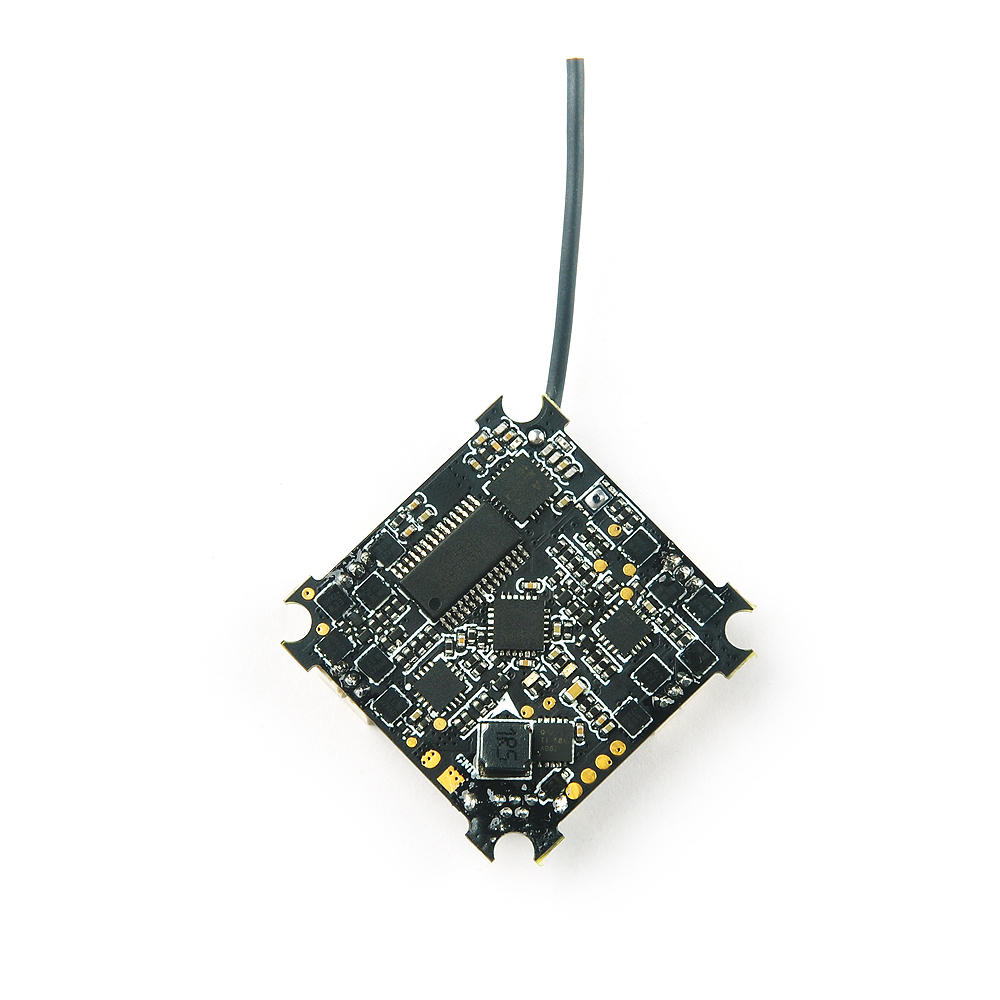 Crazybee F3 Pro Mobula7 Flight Controller 5A 1-2S for 2S Brushless tiny whoop