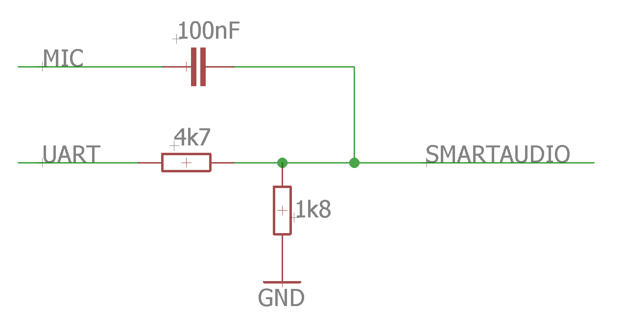 Guide: SmartAudio VTX control and how to set it up