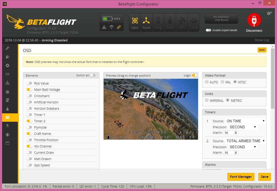 Review: Fullspeed Leader 3/3SE quadcopter