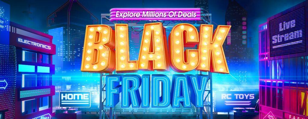 Black Friday Deals Discounts Coupons 2019