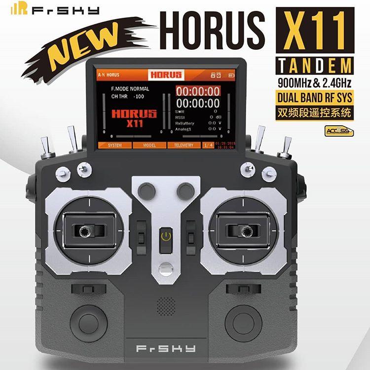Rumors: FrSky Horus X11 | IntoFPV Forum